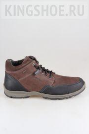 Мужские ботинки Josef Seibel Артикул 14952-MA21301