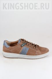 Мужские кроссовки Josef Seibel Артикул 26401-21301