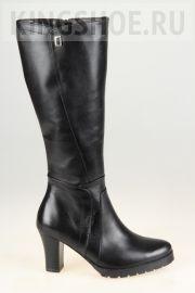 Женские сапоги KingShoe Артикул KS4005-40