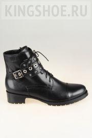 Женские ботинки KingShoe Артикул KS3029-20