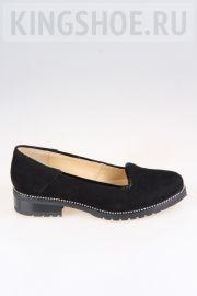Женские туфли KingShoe Артикул KS2050-10