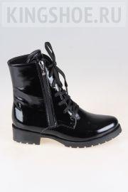 Женские ботинки KingShoe Артикул KS3062-20