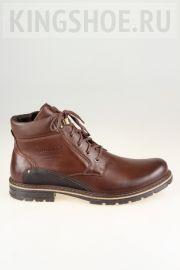 Мужские ботинки Krisbut Артикул R6045-1