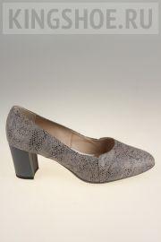 Женские туфли Marco Shoes Артикул 0619P-370-1