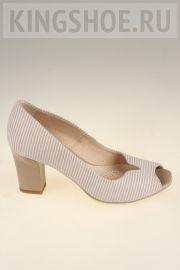 Женские туфли Marco Shoes Артикул 0316P-383-027