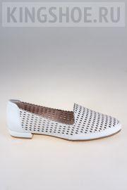Женские туфли PM-shoes Артикул 172623-071