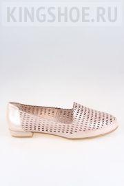 Женские туфли PM-shoes Артикул 172623-871