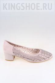 Женские туфли PM-shoes Артикул 173668-381