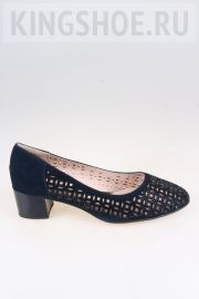 Женские туфли PM-shoes Артикул 173668-481