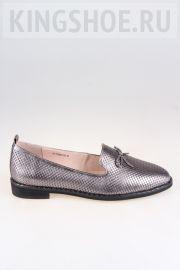 Женские туфли PM-shoes Артикул 173903-318