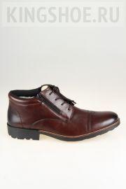 Мужские ботинки Rieker Артикул 16044-25