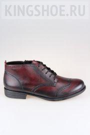 Женские ботинки Rieker Артикул R0976-35