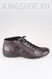 Женские ботинки Rieker Артикул R3491-45