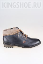 Женские ботинки Rieker Артикул R3332-14