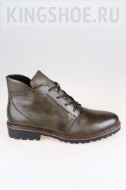 Женские ботинки Rieker Артикул R6570-54