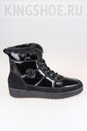 Женские ботинки Rieker Артикул R7988-02