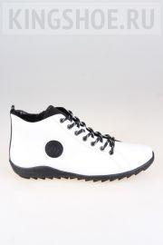 Женские ботинки Rieker Артикул R1478-80