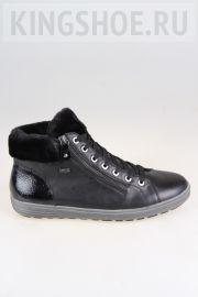 Женские ботинки Rieker Артикул D4473-01