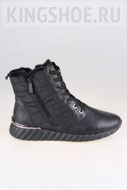 Женские ботинки Rieker Артикул D5973-01