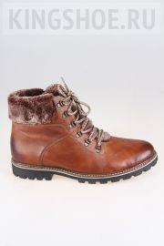 Женские ботинки Rieker Артикул D8462-24