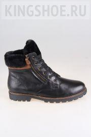 Женские ботинки Rieker Артикул D8463-01