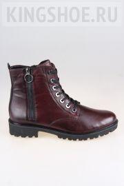 Женские ботинки Rieker Артикул D8671-35