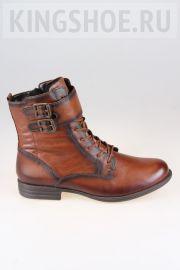 Женские ботинки Rieker Артикул R0981-22