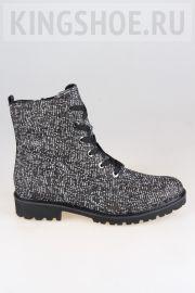 Женские ботинки Rieker Артикул D8676-02