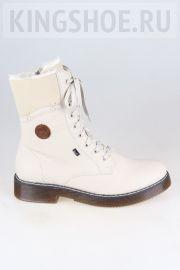 Женские ботинки Rieker Артикул 70048-60