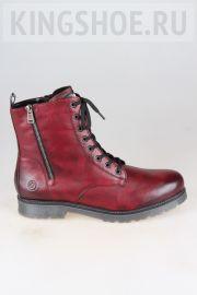 Женские ботинки Rieker Артикул D4871-35