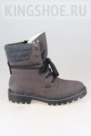 Женские ботинки Rieker Артикул Z5531-42