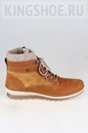 Женские ботинки Rieker Артикул R8477-22