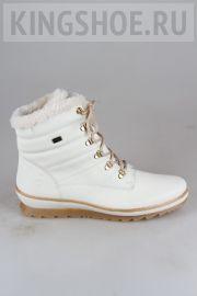 Женские ботинки Rieker Артикул R8480-80