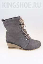 Женские ботинки Tais Артикул 9089S-95M