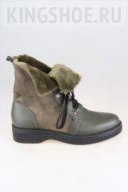 Женские ботинки Tais Артикул MT187-1