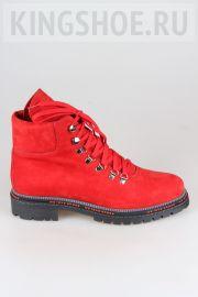 Женские ботинки Tais Артикул MT212-1