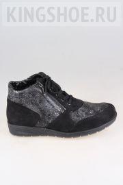 Женские ботинки Waldlaufer Артикул 812817-303001